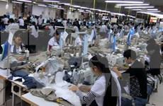 越南对美商品出口额激增