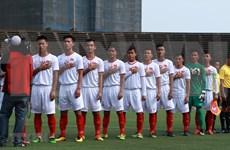 朴恒绪已圈定2020年亚洲U23足球锦标赛集训名单