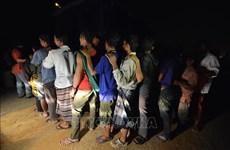 马来西亚严厉打击非法移民