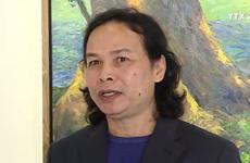 泰国画家眼中的魅力越南