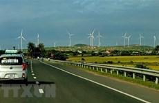 越南与日本在基础设施与能源领域加大合作力度