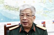 越南与美国加强合作  致力于克服战后遗留炸弹后果