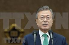 韩国希望进一步加强与东盟各国的合作关系