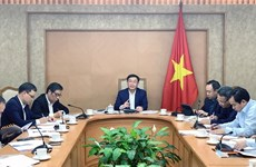 越南政府副总理王廷惠:迅速接触新的商业模式