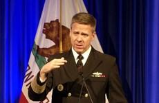 美国宣布将于2019年内同东盟开展海上军演