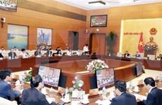 越南第十四届国会常委会第32次会议将于3月11日开幕
