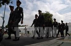 泰国南部爆炸事件发生后加强安保措施