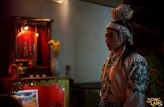 越南影片《双郎》在首届沙姆沙伊赫亚洲国际电影节上获奖
