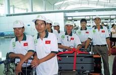 2019年前2个月越南劳务输出人数达逾1.8万人