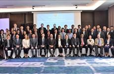 东盟地区论坛就加强海上执法工作的地区合作举行第二次研讨会