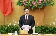 越南2019年4月1日零时起开展人口和住房普查