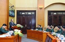阮春福总理:严厉打击国防用地管理使用中的违规行为