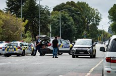越南强烈谴责新西兰各恐怖袭击  枪击案遇难者中未发现有越南公民