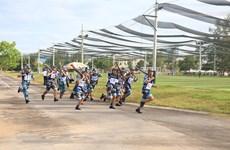 国际军事体育理事会第74届军体大会即将在越南举行