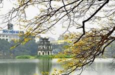 河内市抓住机遇促进旅游业发展