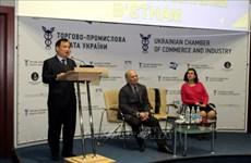 越南驻乌克兰大使馆推广越南旅游潜力