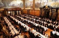 欧盟将早日批准《越南—欧盟自贸协定》