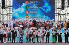 越南承诺实施联合国减少道路交通事故目标
