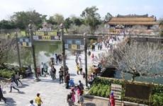 承天顺化省推出新颖旅游产品吸引更多国际游客