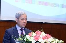 越南发布可持续发展统计指标