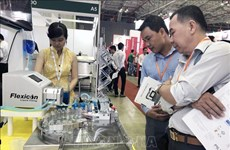 2019年国际加工包装科技展览会介绍许多新技术