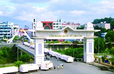 越南与中国双边贸易额达1060亿美元