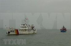 越南要求中国向越南渔民支付适当赔偿