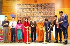 加强越南印度旅游宣传推广活动