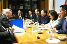 俄罗斯政府为旅俄越南人融入当地社会创造一切便利条件