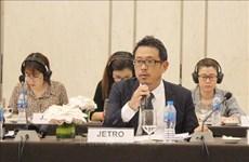 越南积极协助日本食品企业克服在生产经营活动中所遇到的困难
