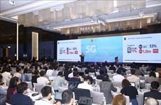 政府副总理武德儋:政府希望企业为推进5G技术产业发展作出贡献