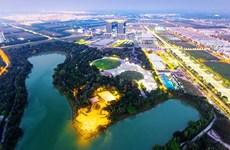 平阳省着手展开多项智慧城市建设项目