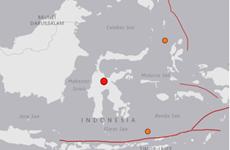 印尼连续发生两次5级以上地震   泰国南部6府发出海啸预警