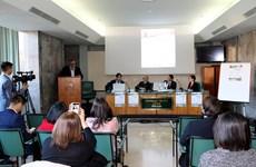 EVFTA助推越意双边贸易关系发展