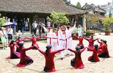 越南富寿省充分挖掘旅游发展潜力