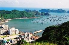 越南旅游:海防市着力促进海洋岛屿旅游发展