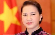 阮氏金银即将访问摩洛哥、法国 与欧洲议会会谈 出席IPU-40