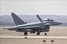 马来西亚警告将拒绝购买欧盟的战斗机