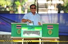 越南政府总理致电祝贺泰国大选成功