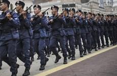 马来西亚与新西兰加强反恐合作