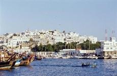 岘港市与摩洛哥丹吉尔缔结友好合作关系