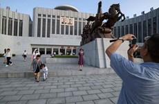 朝鲜希望更多越南游客赴该国旅游