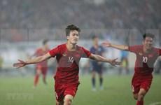 亚洲足联秘书长致信祝贺越南U23足球队取得好成绩