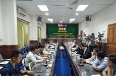 越南在柬橡胶种植项目有助于巩固两国合作关系