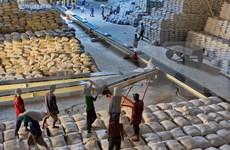 芹苴市商品出口增长13.32%