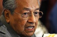 马来西亚总理否认改组内阁计划