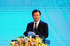 政府副总理郑廷勇: 水产业需努力实现大规模商品化生产