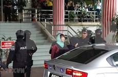 越南采取一切措施来保护段氏香合法权益