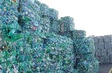 2024年后越南禁止进口用于再利用的废塑料