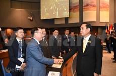 越南承诺充分参与东盟预防打击跨国犯罪合作